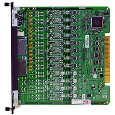 Плата 8-и аналоговых городских линий LCOB8 для АТС LG-Ericsson iPECS-MG, iPECS-eMG800