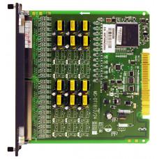 Плата 12-и цифровых абонентов DTIB12 (RJ-45) для АТС LG-Ericsson iPECS-MG, iPECS-eMG800