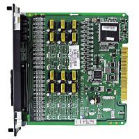 Плата 12-и цифровых абонентов DTIB12C (RJ-21) для iPECS-MG, iPECS-eMG800