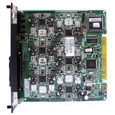 Плата 12-и аналоговых абонентов SLIB12C (RJ-21) для АТС LG-Ericsson iPECS-MG, iPECS-eMG800