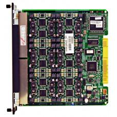 Плата 24-х аналоговых абонентов SLIB24 (RJ-45) для iPECS-MG, iPECS-eMG800