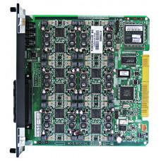 Плата 24-х аналоговых абонентов, SLIB24C (RJ-21) для iPECS-MG, iPECS-eMG800