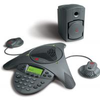 Конференц-телефон Polycom SoundStation VTX1000 TWINPACK