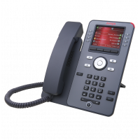 IP телефон Avaya J179, без БП. J179 IP PHONE GLOBAL NO POWER SUPPLY