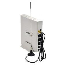 VoIP-GSM шлюз AddPac AP-GS1001A, 1 GSM канал, SIP&H.323, CallBack, SMS