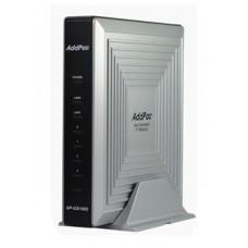 VoIP-GSM шлюз AddPac AP-GS1002C, 2 GSM канала, SIP&H.323, CallBack, SMS, 2FXO порта