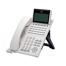 IP Телефон NEC DT930, ITK-24CG белый