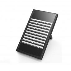 Консоль DSS IP7WW-60D DSS-A1 CONSOLE (BK), 60 клавиш, черная
