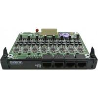 16-портовая плата аналоговых внутренних линий (MCSLC16) для АТС Panasonic KX-NS500