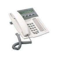 Цифровой системный телефон MiVoice (Aastra Dialog) 4223 Professional, светло-серый