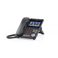 IP Телефон NEC DT930, ITK-8TCGX черный