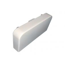 Заглушка торцевая для кабельного канала 105х50