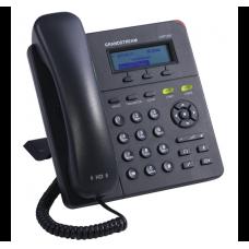 IP телефон GRANDSTREAM GXP-1405, SIP, 2 порта Ethernet 10/100, PoE, БП