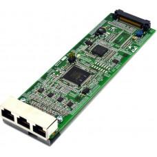 Карта шины системного блока, содержащего центральный процессор GPZ-BS10 для АТС NEC