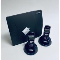 ip DECT АТС iPECS SBG-1000 в комлекте с 2-мя телефонами GT-7164 и ключем активации 6-24
