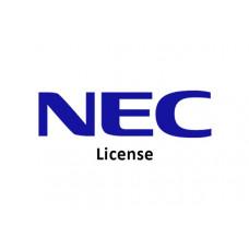 Лицензия на 1 IP-терминал NEC SL2100 NEC SIP License