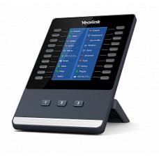 Модуль расширения с LCD EXP43для телефона SIP-T48U, SIP-T48G(S)