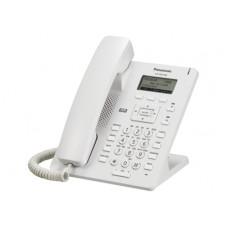 Проводной VoIP SIP-телефон Panasonic KX-HDV100, с БП, белый
