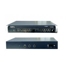 VoIP шлюз VoiceFinder AP-MG3000, 8E1(ISDN PRI), 1x10/100/1000 Mbps Eth