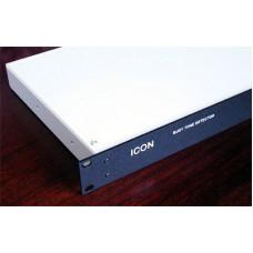 16-канальный детектор отбоя ICON с внешним питанием