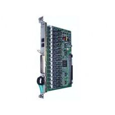 16-портовая плата аналоговых внутренних линий с Caller ID (CSLC16) для KX-TDA, KX-TDE