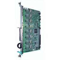 8-портовая плата цифровых внутренних линий (DLC8) для KX-TDA, KX-TDE