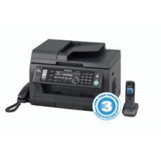 МФУ Panasonic KX-MB2061RU, черный