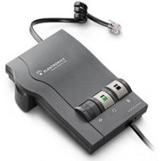 Plantronics M22, адаптер телефонной гарнитуры