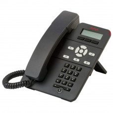 IP телефон Avaya J129, без БП. J129 IP PHONE GLOBAL NO POWER SUPPLY