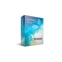 Лицензия поддержки 2000 резервируемых пользователей на 1 год для IP-АТС Yeastar K2
