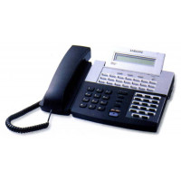 Системный Телефон Samsung DS-5038SR (38- программируемых кнопок, 2- строчный ЖКИ)