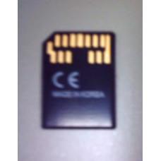 Flash карта SD с ПО для OfficeServ7400, SCM
