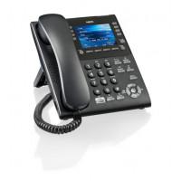 IP телефон NEC ITY-32LCG, черный, ITY-32LCG-1P(BK)TEL