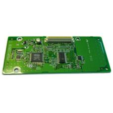 16-канальная плата эхоподавления (ECHO16) для АТС Panasonic KX-TDA\TDE