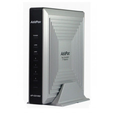 VoIP-GSM шлюз AddPac AP-GS1002A, 2 GSM канала, SIP&H.323, CallBack, SMS